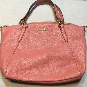 COACH   Small kelsey satchel F31077